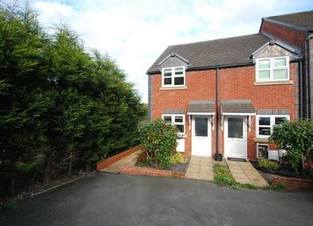 Thumbnail 3 bed property to rent in Burton Road, Castle Gresley, Swadlincote