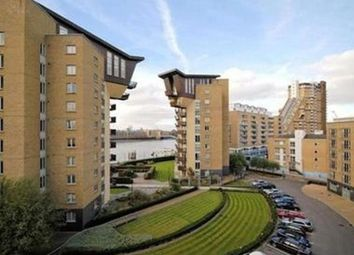 Thumbnail 4 bedroom flat to rent in Pier Point Building, 10 Westferry Road, London