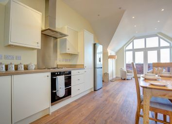 Thumbnail 2 bed flat for sale in Newmans, Norwich Street, Fakenham