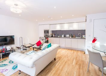 Thumbnail 3 bed semi-detached house to rent in Baltic Avenue, Brentford