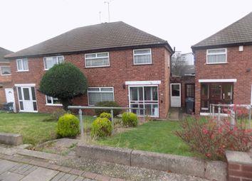 Thumbnail Semi-detached house for sale in Parkside Road, Birmingham