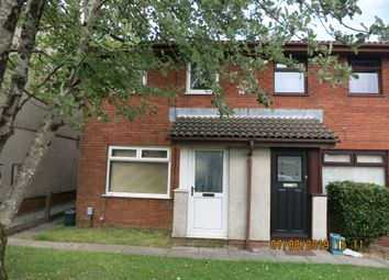 2 bed semi-detached house for sale in 7 Heol Elfed, Llansamlet, Swansea. SA7