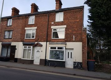 Thumbnail 2 bed terraced house to rent in 46 Upper Bar, Newport