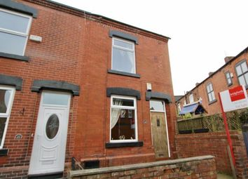 Thumbnail 2 bedroom end terrace house for sale in Clive Street, Ashton Under Lyne, Greater Manchester