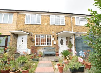 Thumbnail 3 bedroom end terrace house for sale in Forest Street, London