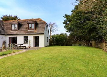 4 bed semi-detached house for sale in Towan, Near Constantine Bay PL28