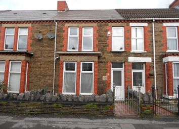Thumbnail 3 bed terraced house to rent in Forge Road, Port Talbot, Neath Port Talbot.