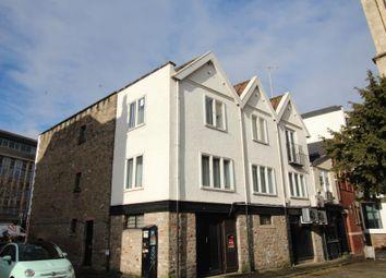 Thumbnail 2 bed flat to rent in Church Lane, Bristol