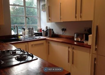 Thumbnail 2 bedroom flat to rent in Dartmouth Grove, London