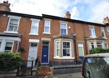 Thumbnail 4 bed terraced house to rent in White Street, Derby