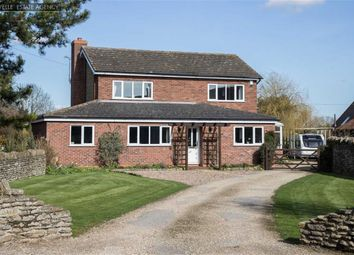 Thumbnail 5 bedroom property for sale in Whitton, Scunthorpe
