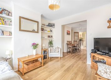 Thumbnail 2 bedroom end terrace house for sale in Victoria Road, Addlestone, Surrey