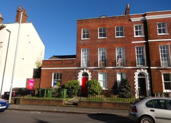Thumbnail 1 bedroom flat to rent in Sydney Place, Alphington Street, St. Thomas, Exeter