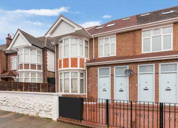 Thumbnail 3 bed duplex for sale in Kingsbridge Avenue, London