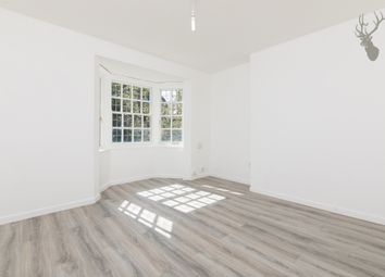 Thumbnail 2 bed flat to rent in Raleigh House, Albion Avenue, Wandsworth