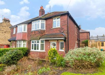 Thumbnail 3 bed semi-detached house for sale in Rodley Lane, Rodley