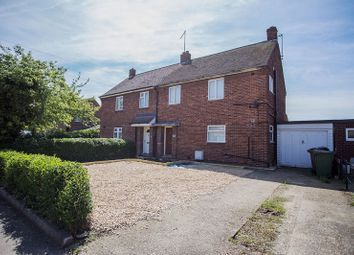 3 bed semi-detached house for sale in Chapel Street, Stanground, Peterborough, Cambridgeshire. PE2