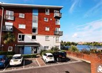 Thumbnail 1 bed flat to rent in Sandwharf, Jim Driscoll Way, Cardiff Bay.