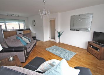 Thumbnail 2 bed flat for sale in Mount Pleasant, Carlton, Nottingham
