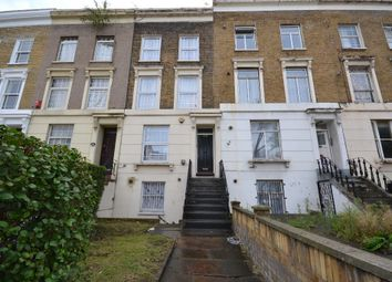 Thumbnail 4 bed terraced house to rent in New Cross Road, New Cross