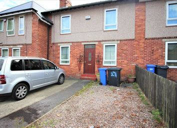 Thumbnail 3 bed terraced house to rent in Downham Road, Sheffield, 5