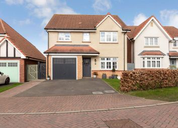 Thumbnail 4 bed detached house for sale in 6 Middlebank Grove, Dunfermline