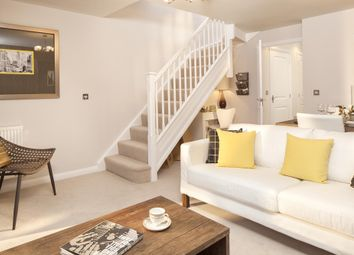 """Thumbnail 2 bed terraced house for sale in """"Ashford"""" at Winnington Avenue, Northwich"""