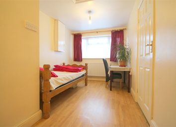 Thumbnail Studio to rent in Stainby Close, West Drayton, Middlesex