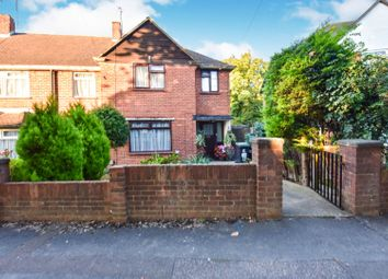 3 bed end terrace house for sale in Crows Road, Epping CM16