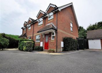 Thumbnail 2 bed semi-detached house for sale in Redberry Road, Kingsnorth, Ashford