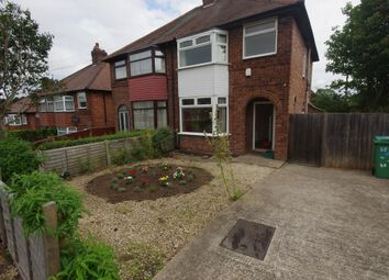 Thumbnail 3 bed terraced house to rent in Chesham Drive, Carrington