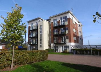 Thumbnail 2 bed flat for sale in Cedar House, Park View Road, Leatherhead