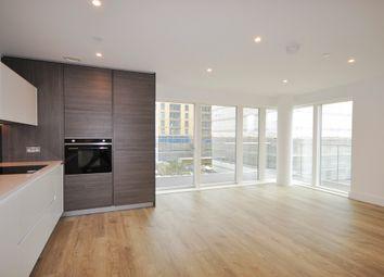 Thumbnail Flat to rent in Larkin House, Kidbrooke Village