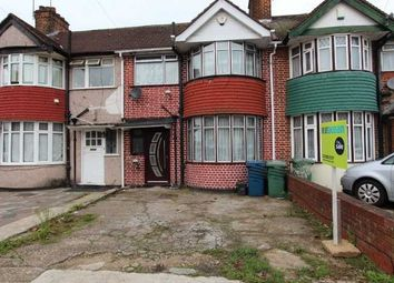 Thumbnail Terraced house for sale in Charlton Road, Kenton, Harrow