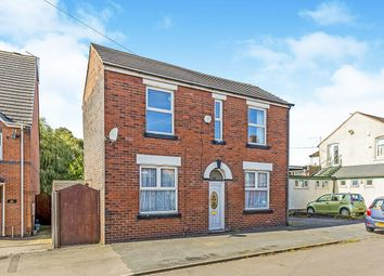 Thumbnail 4 bedroom detached house for sale in Derwent Place, Newcastle-Under-Lyme