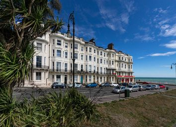 Thumbnail 1 bed flat for sale in Warrior Square, St Leonards-On-Sea, East Sussex.