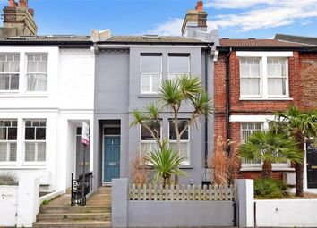 Thumbnail 2 bed terraced house for sale in Sandgate Road, Brighton, East Sussex