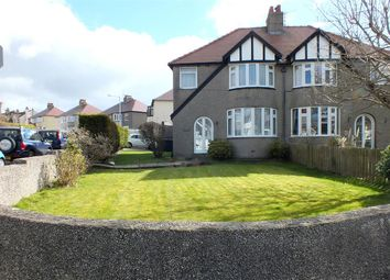 Thumbnail 3 bed semi-detached house for sale in Sunningdale Drive, Onchan, Isle Of Man