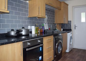 2 bed terraced house for sale in Beveridge Street, Manchester M14