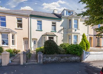 Thumbnail 2 bed terraced house for sale in Normandy Way, Plymouth
