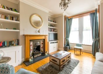 4 bed terraced house for sale in Brunswick Park Road, New Southgate, London N11