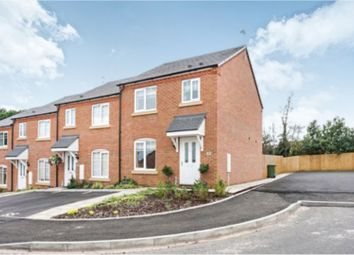 Thumbnail 3 bed semi-detached house for sale in Groves Way, Hartlebury