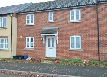 Thumbnail 2 bedroom terraced house for sale in Higland Park, Uffculme