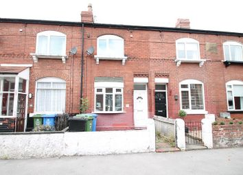 Thumbnail 2 bed terraced house to rent in Dudley Road, Sale