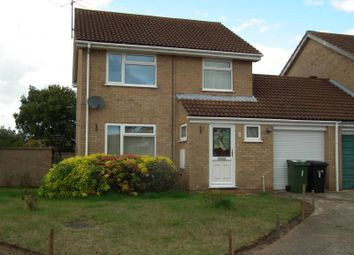 Thumbnail 3 bedroom property to rent in Fountaine Grove, South Wootton, King's Lynn