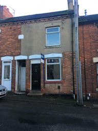 Thumbnail 3 bed terraced house for sale in Sackville Street, Kettering, Northants