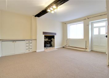 Thumbnail 2 bed terraced house to rent in Gravel Walk, Faringdon, Oxon
