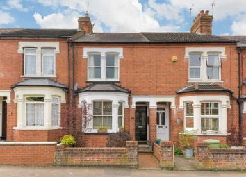 Thumbnail 3 bedroom terraced house for sale in Anson Road, Wolverton, Milton Keynes