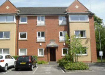 Thumbnail 3 bed flat to rent in Sheringham Road, Manchester