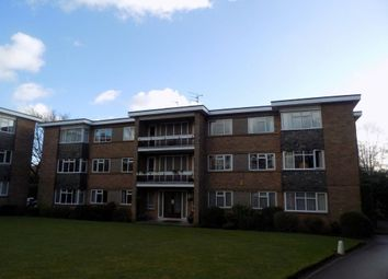 Thumbnail 2 bed flat to rent in Beechcroft Court, Four Oaks Road, Four Oaks, Sutton Coldfield